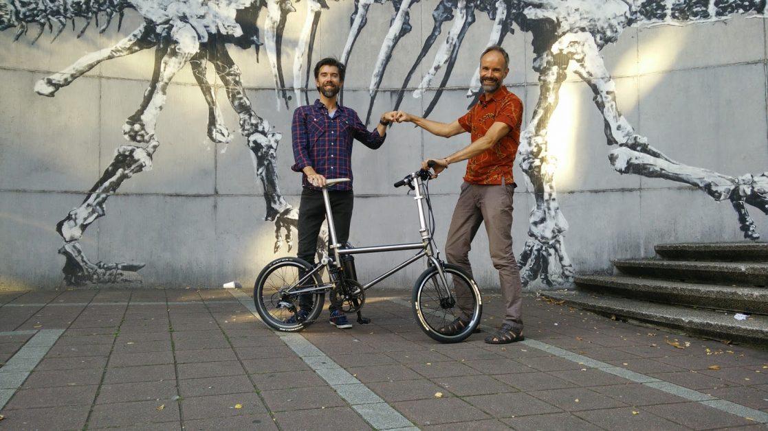 5 redenen om nu een elektrische fiets aan te schaffen - 2
