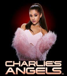 Ariana Grande, Lana Del Rey en Miley Cyrus samen in Charlie's Angels soundtrack