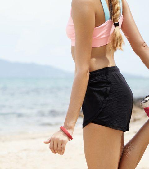 SOS Beach Body: zo pak je deze vier bodyproblemen aan