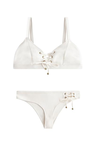 Deze bikini's passen het beste bij jouw borsten - 2