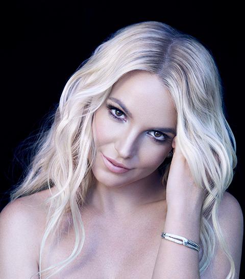 Britney Spears brengt unisex parfum uit
