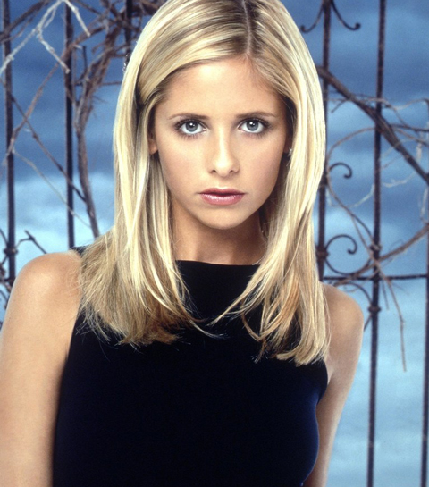 Hoera: Buffy the Vampire Slayer krijgt een reboot