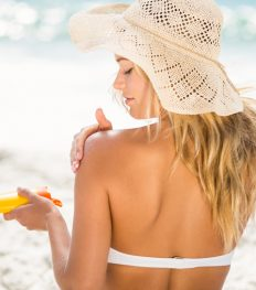 zonnecreme, zonnebrand, ecologisch, biologisch, vakantie, reizen, zomer, zon