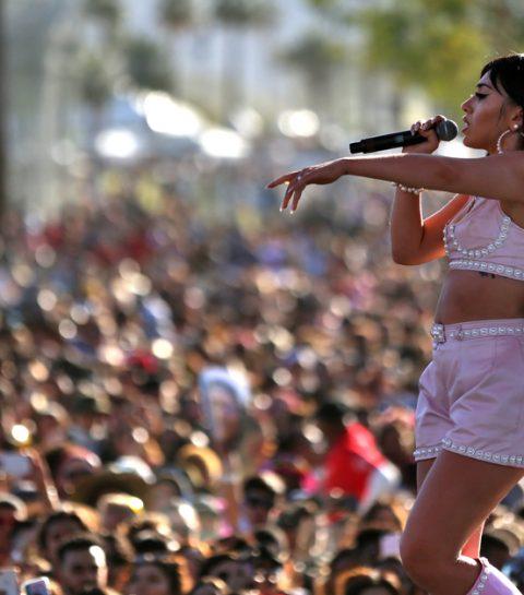 10 pop queens die je deze festivalzomer gezien moet hebben