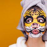 20 sheets masks om meteen uit te proberen 150*150