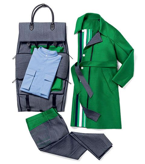 Ontmoet de ontwerpers van mini fashion