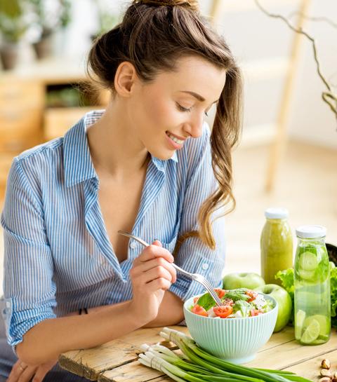 Healthy lifestyle: Ken jij het pegan-dieet al?