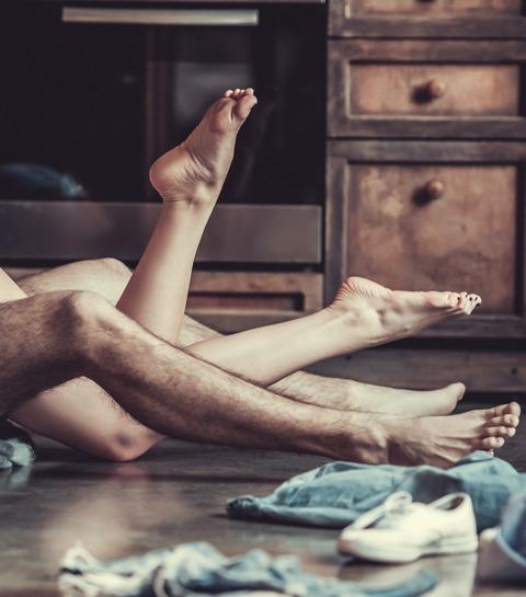 De 10 beste sekstandjes tijdens een hittegolf