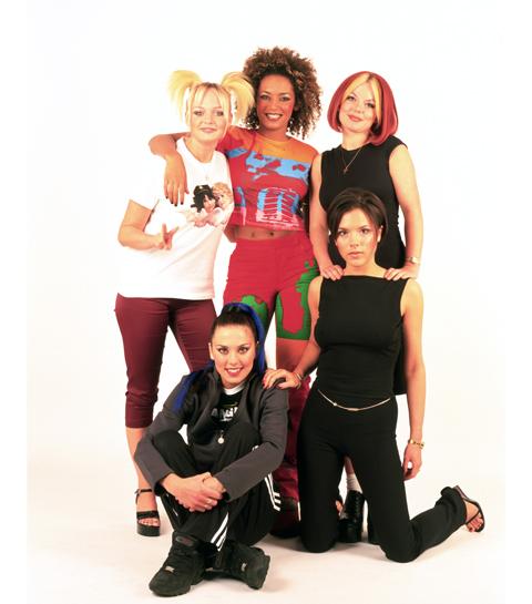 Nostalgie Alert: Bezoek de Spice Girls expo in Londen