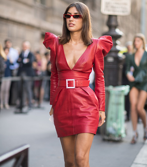 De beste street style tijdens de haute couture fashion week