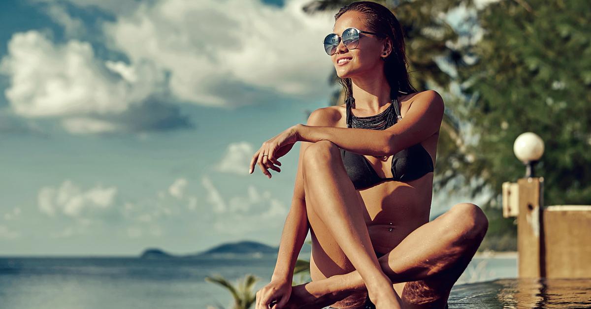 Deze bikini's passen het beste bij jouw borsten