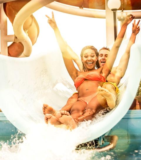Summer fun: Dit zijn de 10 leukste waterparken ter wereld