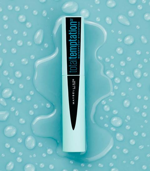 Deze waterproof mascara's overleven iedere poolparty