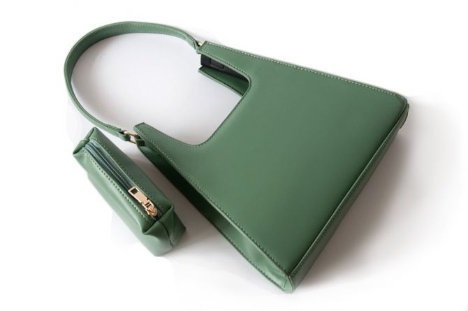 minimalistische handtas betaalbaar