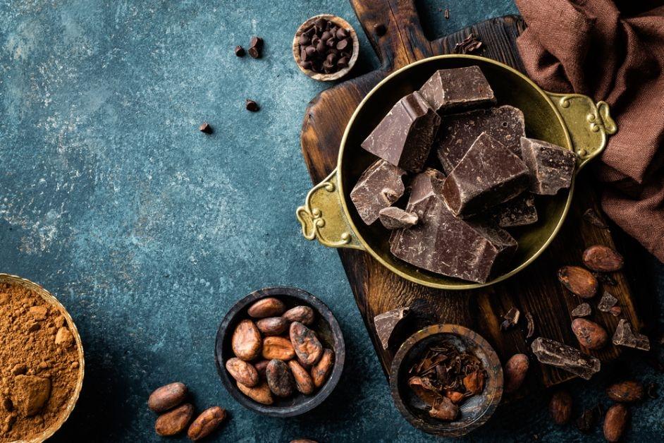 Chocolade consulent beroepen