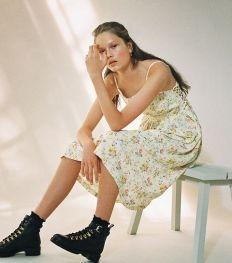Crush van de dag: Laura Ashley voor Urban Outfitters