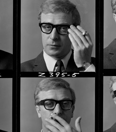 Michael Caine blikt in My Generation terug op zijn swinging sixties