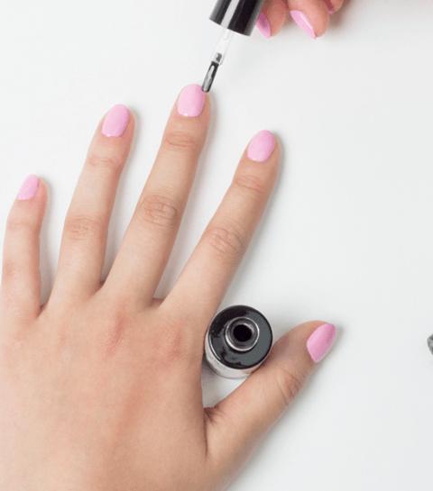 GETEST: de DIY-manicure