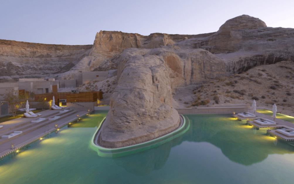 amangiri_utah_outdoor_pool