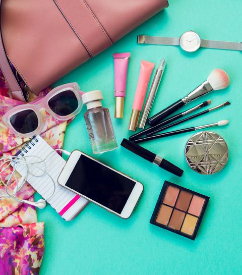 14 onmisbare beautyproducten voor studenten
