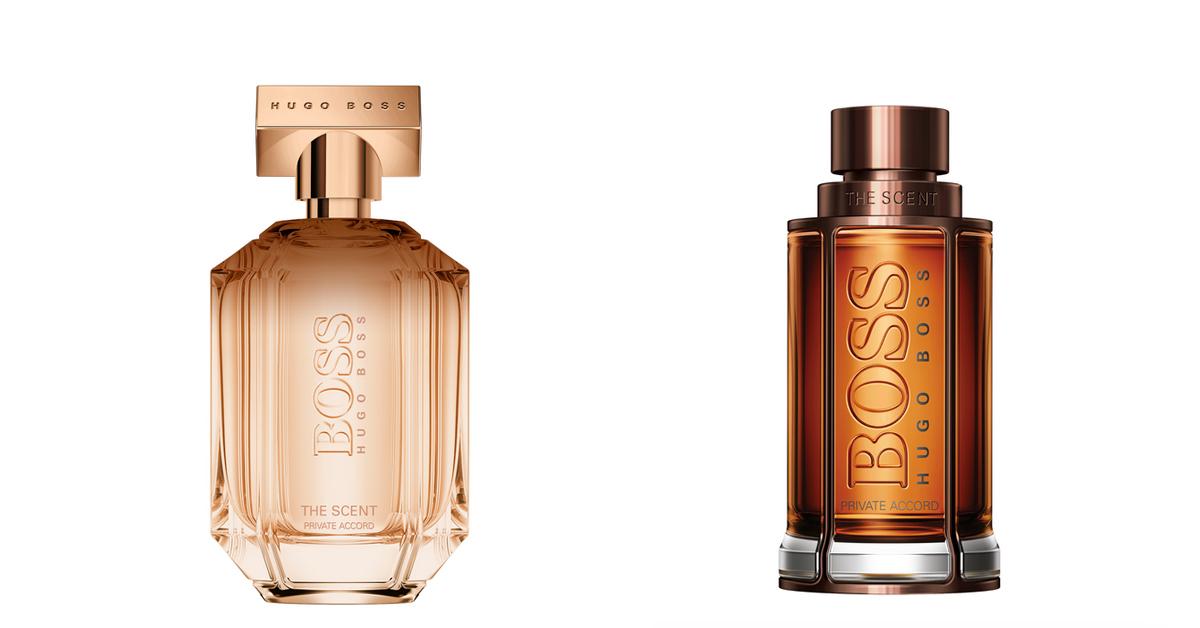 boss parfums hugo boss the scent jamie dornan