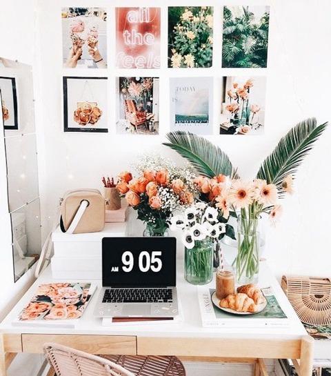 Upgrade je bureau met de leukste kantooraccessoires