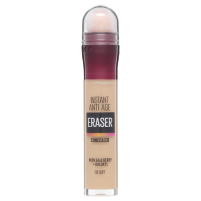 beauty studenten concealer maybelline