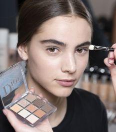 EXCLUSIEF INTERVIEW: Peter Philips over zijn 'no brainer make-up' voor Dior
