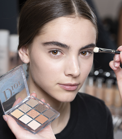 EXCLUSIEF INTERVIEW: Peter Philips over zijn 'no brainer make-up' voor Dior