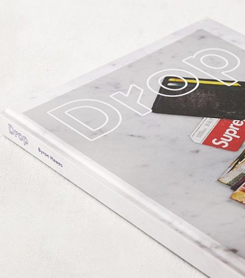 Dit zijn de 7 coolste streetstyle koffietafelboeken