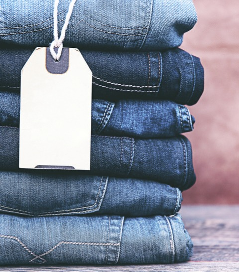 We Love: 5 ecologische jeansmerken
