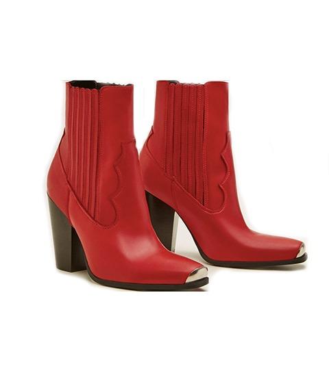 Dit zijn de must have schoenen voor komende herfst