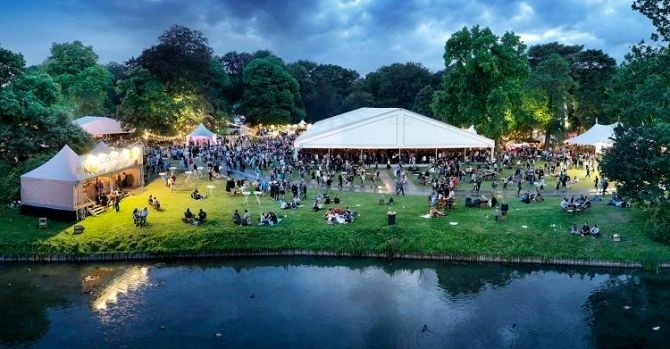 festival, zomer, augustus, vlaanderen, wallonie, agenda, muziek, jazz middelheim, kamping kitsch, lokerse feesten, ieperfest, w-fest