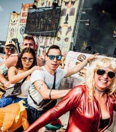 Agenda: 7 coole festivals voor een feestelijke augustus