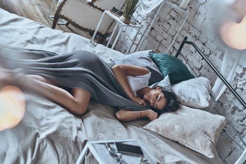 haardetox tips slapen