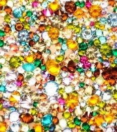 Deze (edel)stenen passen perfect bij jouw sterrenbeeld