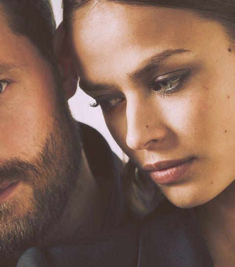 ZIEN: Jamie Dornan in commercial voor nieuw Boss parfum