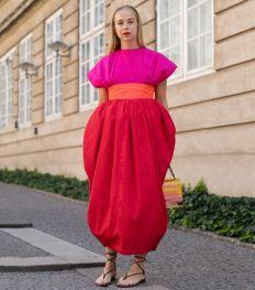 Wat is er aan de hand met de Scandinavische mode?