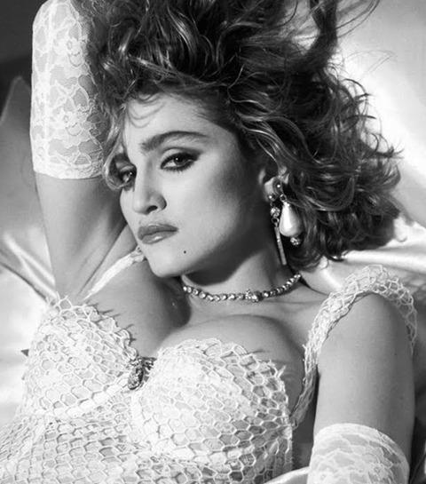 Madonna wordt 60: bekijk haar meest iconische looks
