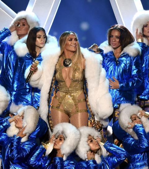 MTV VMA 2018: opvallende kledingkeuzes en politieke statements