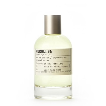 neroli 36 le labo fragrances