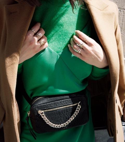 Shopping: de belt bag is de nieuwe fanny pack