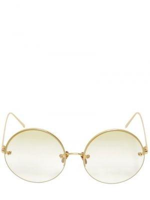 zonnebril, trend, herfst, rond, designer, beyonce