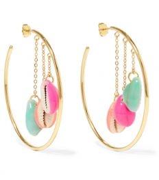 Trend alert: zomerse juwelen met schelpen