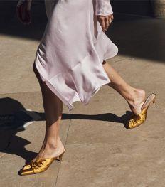 Hittegolf shopping: met deze lichte schoenen loop je op wolkjes naar het werk