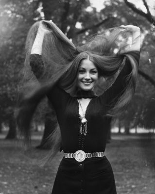 seventies iconen jane seymour