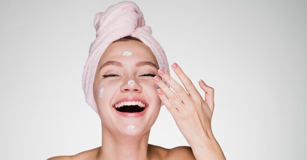 skincare het ideale schoonheidsritueel