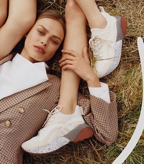 Duurzame mode: 10 keer vegan sneakers