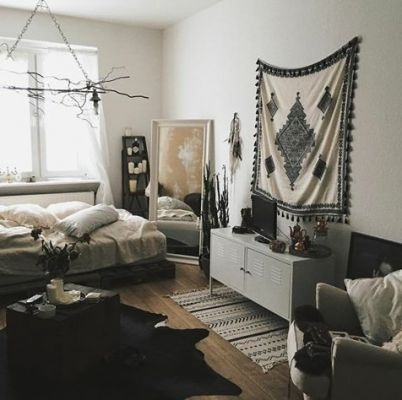 studio, appartement, ruimte, klein, tips, inrichting, deco