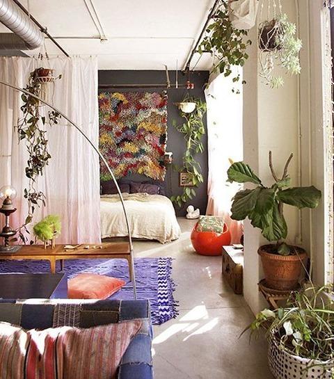 7 tips om van je bescheiden studio een paleis te maken